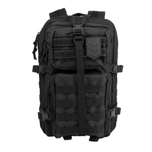 3V Gear Velox II Large Tactical Backpack MOLLE Compatible for Military Gear, Laptops,Travel, Man Bag