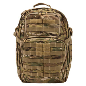 5.11 Tactical Rush 24-Back Pack