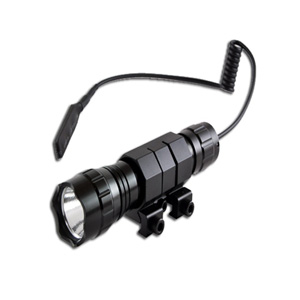 Orion-H40-W-500-Lumen-LED-Tactical-Flashlight-with-Pressure-Switch-and-Rifle-Mount