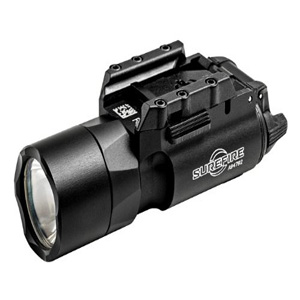 Surefire-Ultra-High-Ouput-LED-Weaponlight,-Black