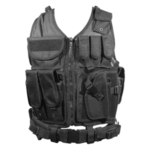 Best Tactical Vests + (Reviews & Ultimate Guide 2017)