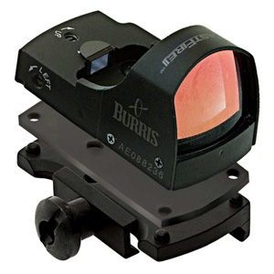Burris-FastFire-Red-Dot-Reflex-Sight-with-Picatinny-Mount-(-4-MOA-Dot-Reticle)