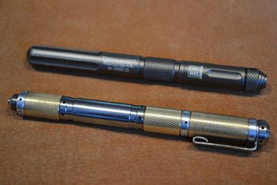 Tactical Pens Reviews