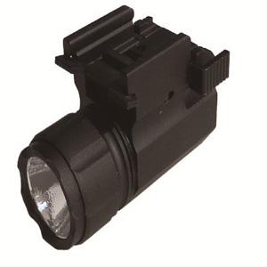 Aimkon HiLight P5S 400 Lumen Pistol LED Strobe Flashlight