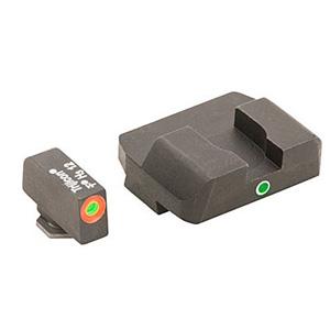 Ameriglo Pro IDOT For Glock 17 19 Orange