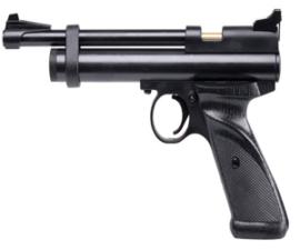 Crosman 2240 Bolt Action CO2 Pellet Pistol (0.22)