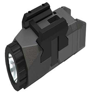 InForce APL Pistol Mounted Light, Black Body,