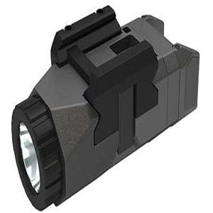 InForce APL Pistol Mounted Light, Black Body,