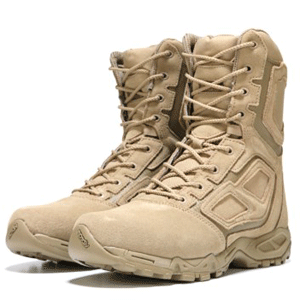 Best Tactical Boots | Police Boots Reviews - Full & Ultimate Guide ...