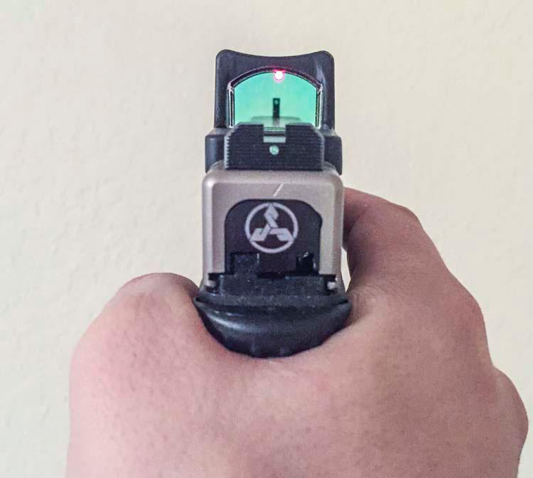 glock 2