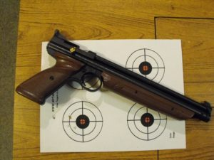 pellet pistol reviews