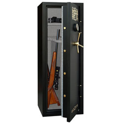 Mesa Safe Company 7.9 Cubic Foot 14 Rifle Gun Safe with Digital Lock