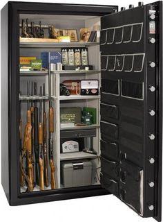 Image result for best gun safe organizer