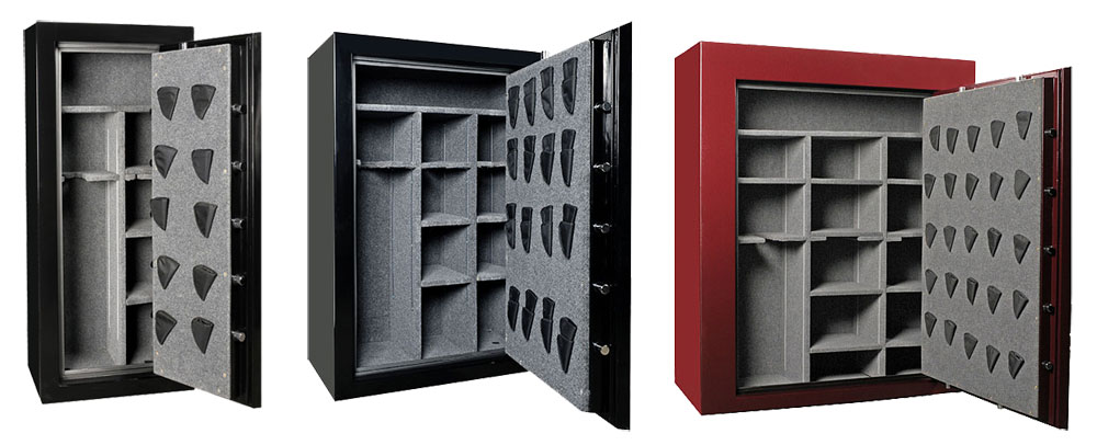 gun safes under $1000 reviews