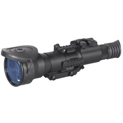 Armasight Nemesis 6x-Gen 2 Night Vision Rifle Scope