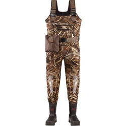 LaCrosse Swamp Tuff Ultra Insulation Waders