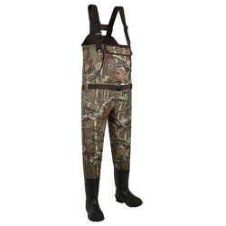 Allen Bootfoot Chest Waders