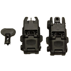 Magpul Iron Sights MBUS Generation II