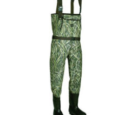 Allen Cattail Bootfoot Chest Waders