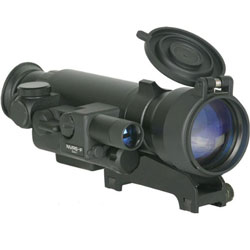 Yukon Nvrs 2.5X50 Internal Focusing Night Vision Riflescope