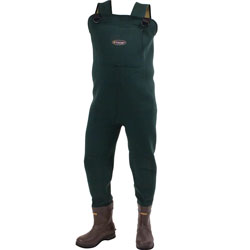 Frogg Toggs Bootfoot Cleated Waders