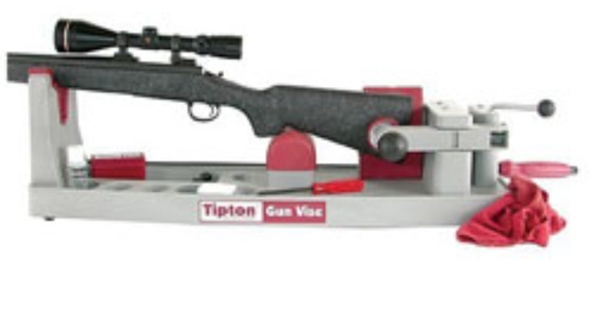 Tipton Gun Vise / First Generation