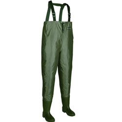 Allen River Bootfoot Chest Waders