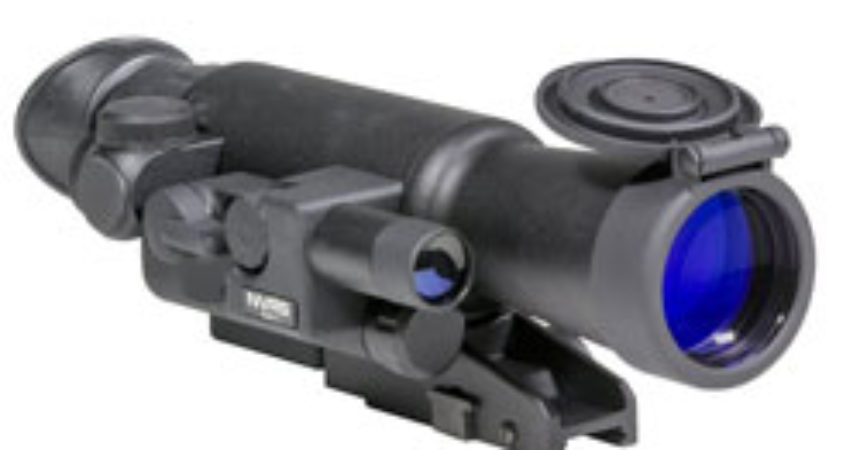 Firefield NVRS Gen 1 Night Vision Riflescope