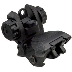 SNIPER Tactical Smart Flip Up Sight for AR15