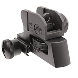 UTG Model 4/16 Iron Sight