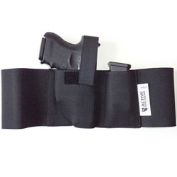 Active Pro Gear Concealment Belly Band Holster