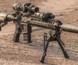 Bipod For AR15 Reviews