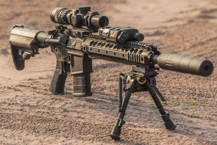 Best Bipod For Ar15 Reviews Complete Amp Unbiased Guide 2017