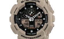 New-CASIO MEN'S GA100SD-8A G-SHOCK MILITARY WATCH