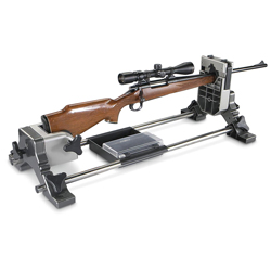 New - Lyman Revolution Gun Vise