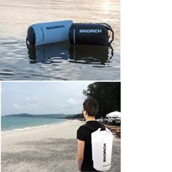 SKORCH Original Waterproof Backpack