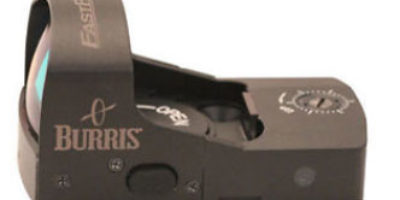 Burris Fastfire III Red Dot Sight