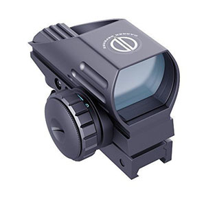 Dagger Defense Red Dot Sight