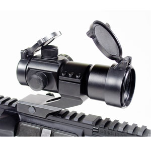 Ozark Armament Rhino Red Dot Sight