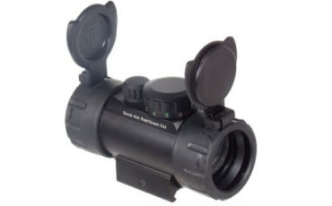 UTG Red/Green Dot Sight