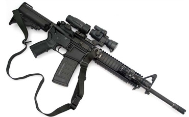AR 15 Slings