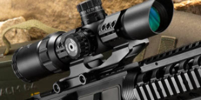 AR15 Scopes