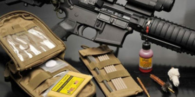 Gun Cleaning Kits