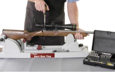 Gun Vises