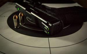 Night Sights For Glock 19