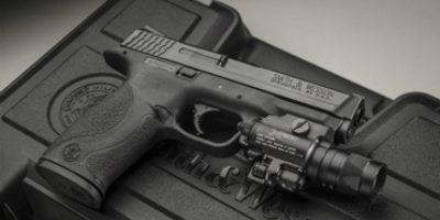Pistol Lights