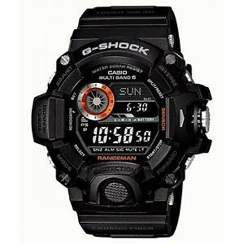 Casio Men GW-9400BJ-1JF G-Shock Master