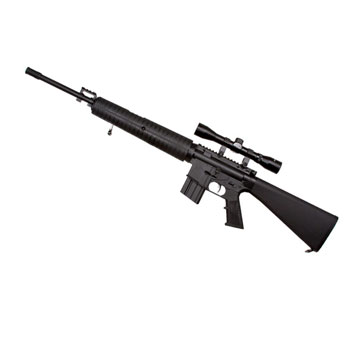 Crosman MTR77 Tactical Style Air Rifle with 4x32 Scope