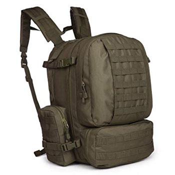 OUTGEAR Military MOLLE Assault Rucksacks 3-Days