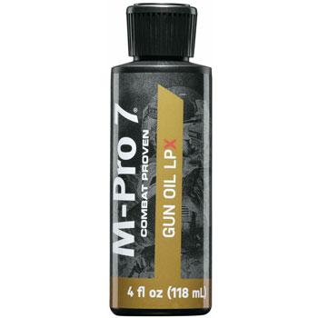 Prom Hoppe M-Pro 7 LPX Gun Oil